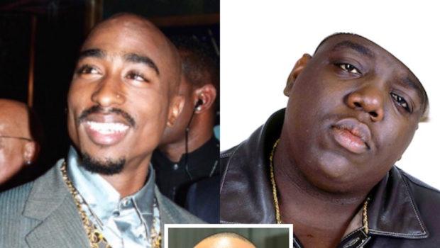 Swizz Beatz Wants To Create A Tupac VS. Notorious B.I.G Battle