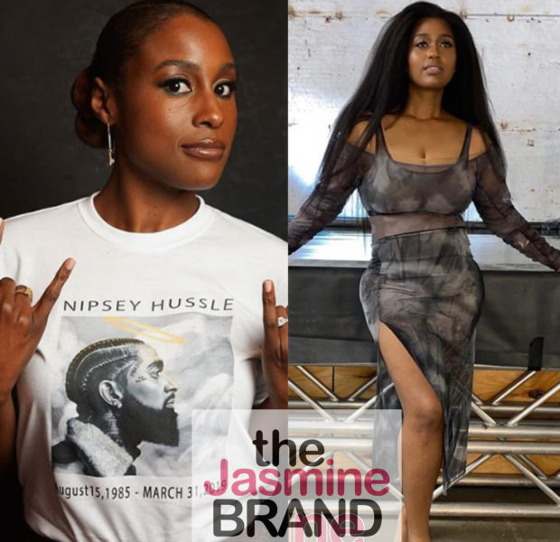 "Issa Rae & Jazmine Sullivan Will Team Up For A Short Film Based on Singer's ""Heaux Tales"""