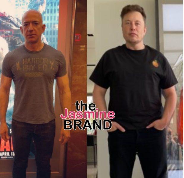 Elon Musk Surpasses Jeff Bezos As The Richest Man In The World