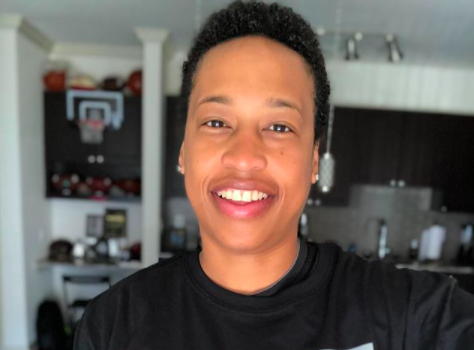 Washington Football Team Names Jennifer King Assistant Running Backs Coach, First Full Time, Female Black Coach In The NFL