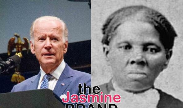 Joe Biden Revives Plan To Put Harriet Tubman On $20 Bill