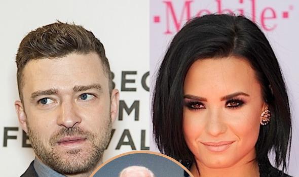 Justin Timberlake, Demi Lovato To Perform At Joe Biden's Inauguration