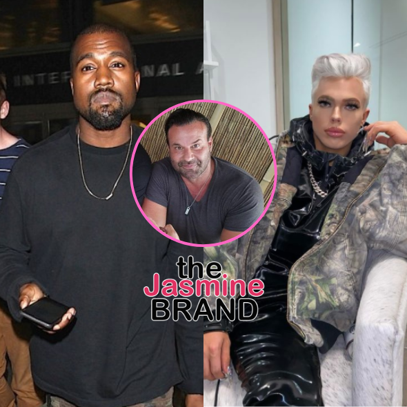 Kanye West's Ex Bodyguard Shuts Down TikTok Star's Claims Rapper Summoned Him To Meet In Hotel Room