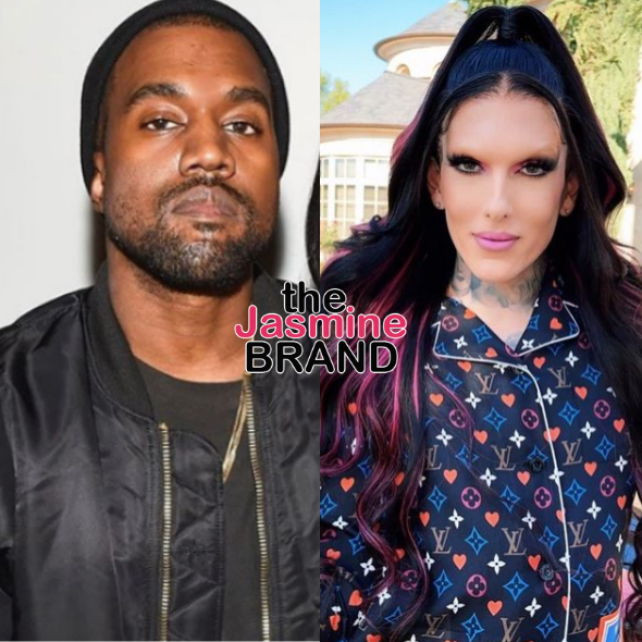Jeffree Star Continues To Deny Kanye West Affair Rumors: He's Definitely Not For Me