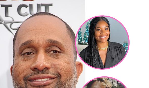 Kenya Barris Criticized Over Interracial Couple In 'Cheaper By The Dozen' Remake, Starring Gabrielle Union & Zach Braff