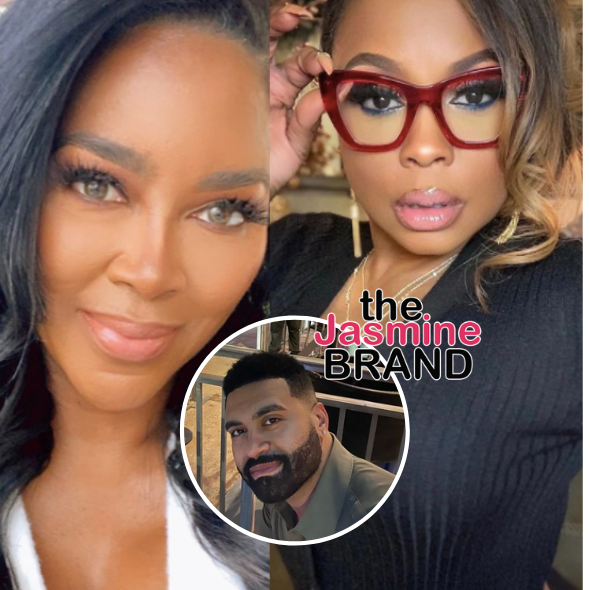 Kenya Moore Admits She Regrets Feud With Phaedra Parks Over Apollo Nida: I Could've Distanced Myself From Him, Especially When It Bothered His Wife