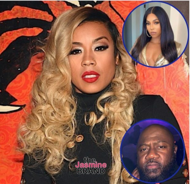 Keyshia Cole's DJ  Explains Why She Was Late For Verzuz & Seemed Irritated