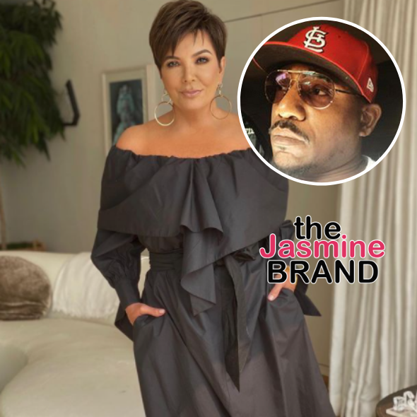 Kris Jenner Denies Sexually Harassing Former Bodyguard As He Prepares To Bring New Claims In Lawsuit