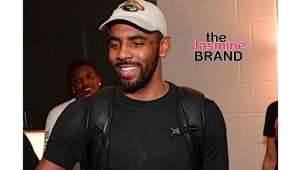 NBA StarKyrie Irving Bought George Floyd's Family A New House + Lil Wayne's Manager Bought The Family A Mercedes Benz