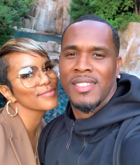 LeToya Luckett's Estranged Husband Tommicus Walker Says He Needs His Wife Back
