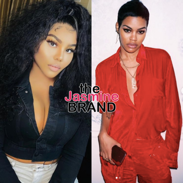 Lil Kim Wants Teyana Taylor To Play Her In A Biopic: There's Nobody Else In The Industry At All