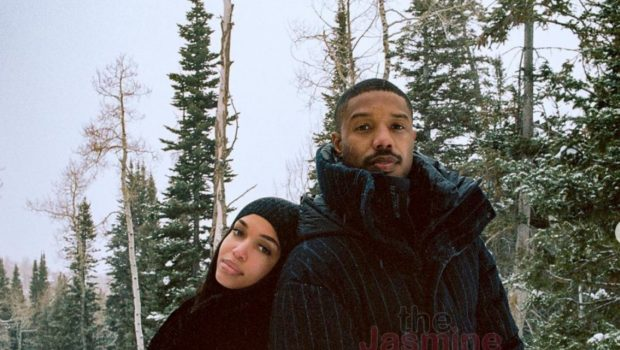 Michael B. Jordan Addresses Speculation His Relationship With Lori Harvey Is Fake: People That Know Me Know My Heart