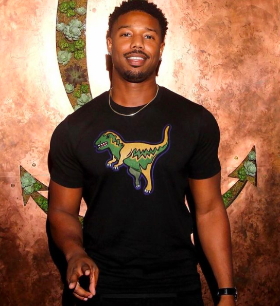 Michael B. Jordan Is Open To Returning For 'Black Panther 2': We Created A Family