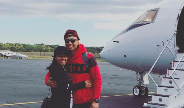 MLB Star Mookie Betts Proposes To His Girlfriend Of 15 Years, First Met In Middle School