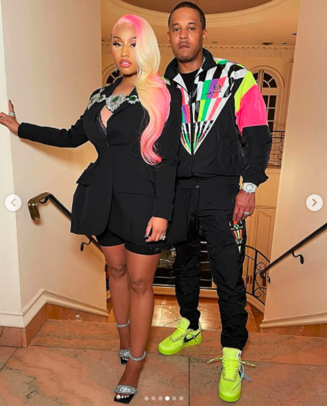 Nicki Minaj's Husband Kenneth Petty's Alleged Rape Victim Speaks Out: Leave My Family Alone!