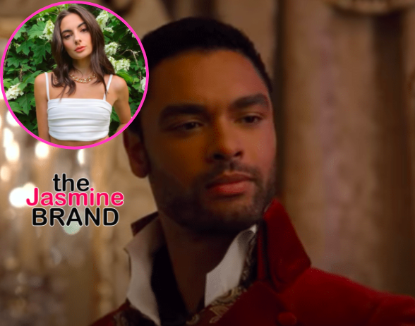 Reality Star Paige DeSorbo Says 'Bridgerton' Star Regé-Jean Page Should Play James Bond 'Because He's Light-Skinned', Later Apologizes