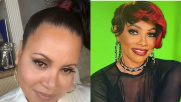 Pepa Says She Struggled To Respectfully Show Allegedly Abusive Relationship With Ex-Husband, Rapper Treach In Biopic + Salt Says Her Struggle With Bulimia Lead To Group Ending