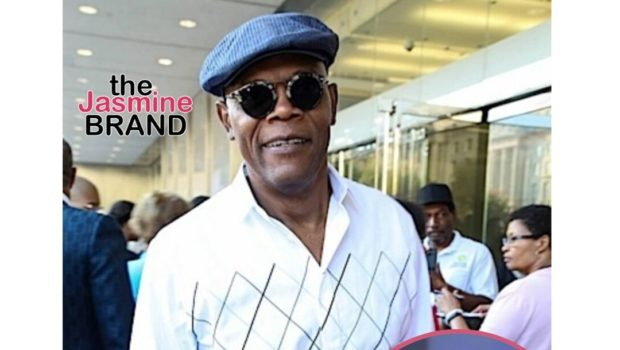 Samuel L. Jackson Was Reportedly Expelled From Morehouse College For Holding Martin Luther King Sr. & Other Board Members Hostage In Protest