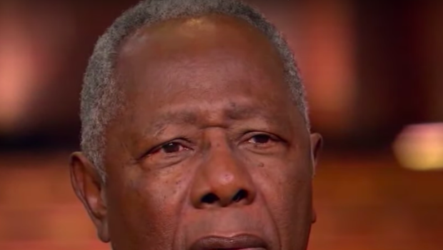 """MLB Hall Of Famer Henry """"Hank"""" Aaron Died Of Natural Causes, Report"""