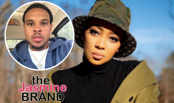 Monica Says She Lived In A Hotel After Divorcing Shannon Brown
