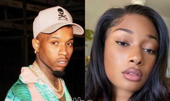 Tory Lanez Is Asked 'Why You Shoot Megan The Stallion' On Clubhouse