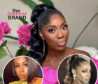 EXCLUSIVE: Real Housewives of Atlanta's Wendy Osefo Says Monique Samuels' Apology To Candiace Dillard For Her Part In Their Physical Altercation Came Too Late