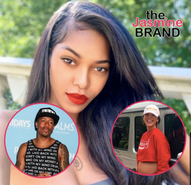 Nick Cannon's Ex Jessica White Reveals She Learned About Brittany Bell's Pregnancy On IG: I Was Living At His House