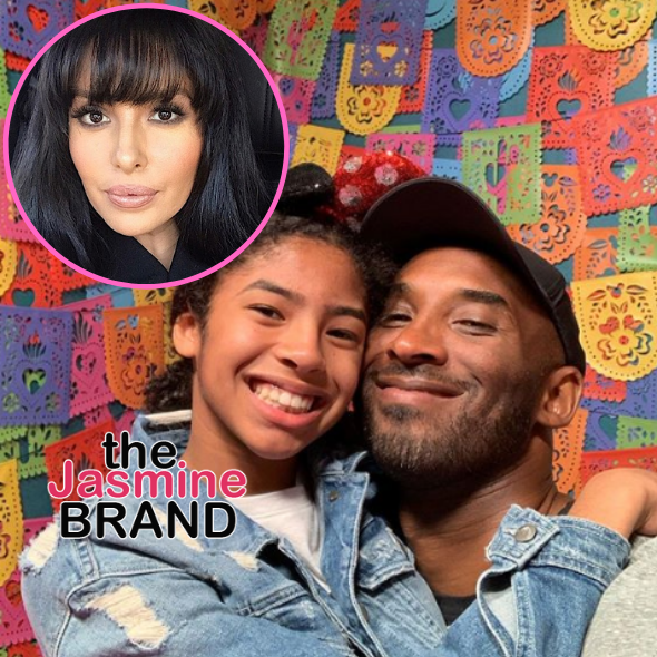 Vanessa Bryant Mourns Kobe & Gigi On 1-Year Anniversary Of Their Deaths: I Will Never Understand How This Tragedy Could've Happened To Such Beautiful Human Beings