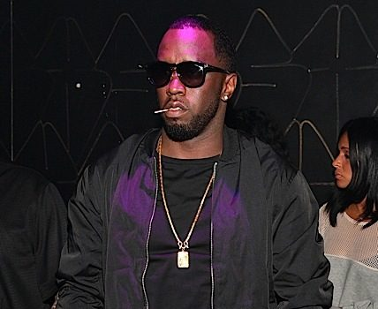 EXCLUSIVE: Diddy Allegedly Working On Secret Music Project