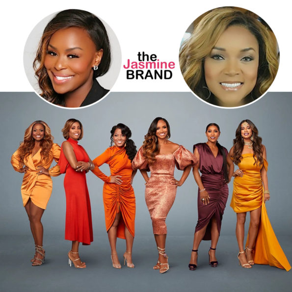 """Married To Medicine"" Adds New Cast Member – Mariah Huq Out + Quad Webb No Longer An Official Cast Member, Friend To The Show"