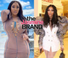 EXCLUSIVE: Former Bad Girls Club Star Natalie Nunn Plans To Knock Out Love & Hip Hop's Tommie Lee In Upcoming Fight + Says They Were Offered 6 Figures