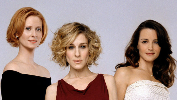"New ""Sex and the City"" Series Will Return Without Kim Cattrall, Revival Show Called ""And Just Like That…"""