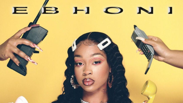 "Toronto's Ebhoni Releases New Caribbean-Infused R&B Bop ""X-Ting"" [New Music]"