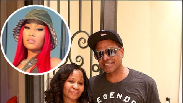 Nicki Minaj's Dad Killed In Hit-And-Run [Condolences]