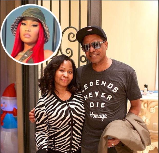 Nicki Minaj – Driver In Her Father's Fatal Hit & Run Crash Turns Himself In To Police
