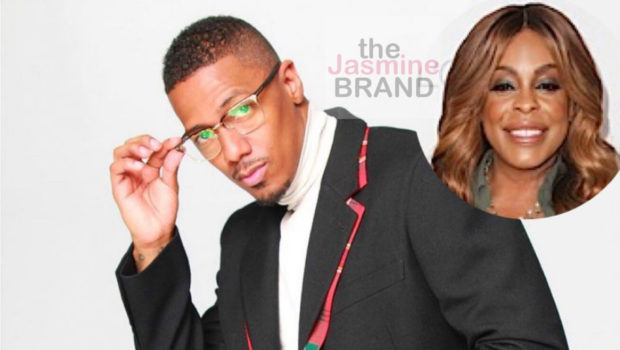 """Nick Cannon Tests Positive For COVID, Niecy Nash Will Fill In For Him As """"The Masked Singer"""" Host"""