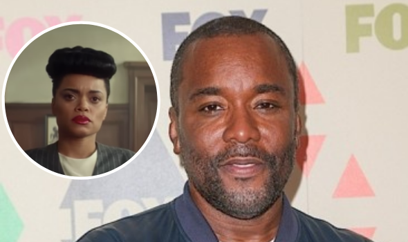 Lee Daniels Had To Convince Andra Day To Accept Billie Holiday Role: She Didn't Believe She Could Do It