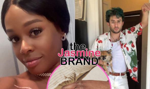 Azealia Banks Says She's Engaged To Creative Director Ryder Ripps, Slams Critics Of Her Ring With Jewish Symbol