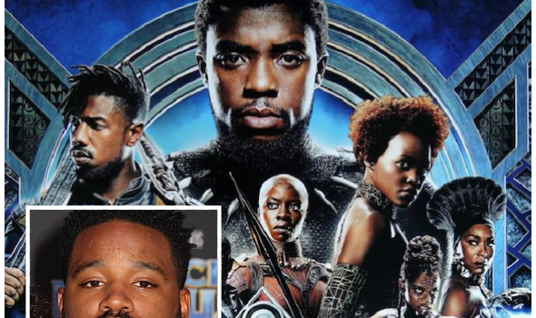 Ryan Coogler Developing 'Black Panther' Series At Disney+ Under New 5-Year Deal With Streaming Platform