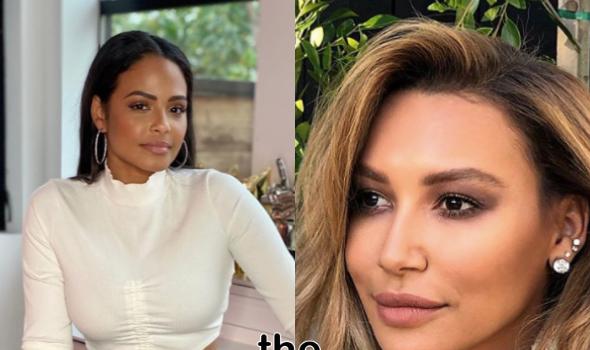 Christina Milian To Replace Naya Rivera In Starz 'Step Up' Series