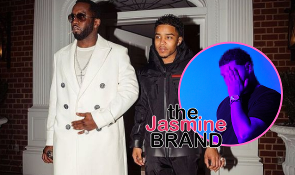 Diddy's Son Justin Combs Lands Late-Night Show 'Respectively Justin' On His Father's Revolt Network, Social Media Personality Justin LaBoy To Co-Host