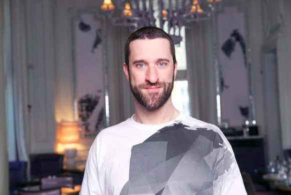 'Saved By The Bell' Star Dustin Diamond Dies Of Cancer At 44 [CONDOLENCES]