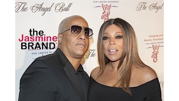 Wendy Williams' Ex- Kevin Hunter Allegedly Tried To Put A Hit Out On Popular 90s Radio Personality Miss Jones
