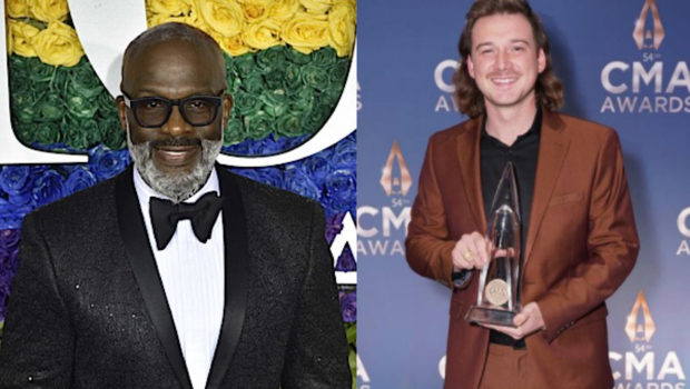 Gospel Icon Bebe Winans Asked To 'Educate' Country Artist Morgan Wallen Following Him Using The N-Word