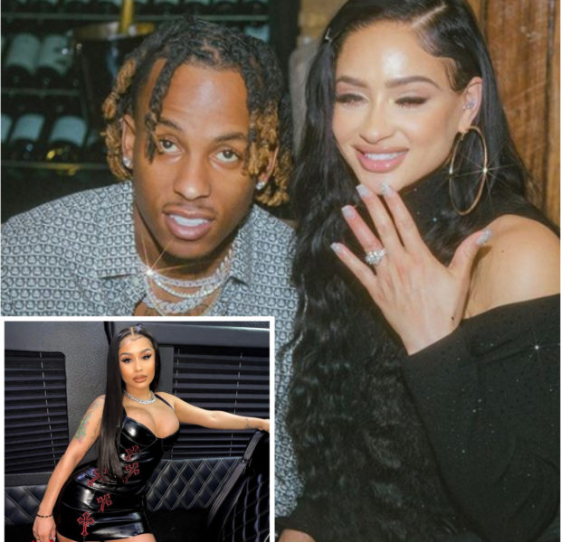 Rich The Kid & Tori Brixx Split Following Cheating Rumors With Dream Doll