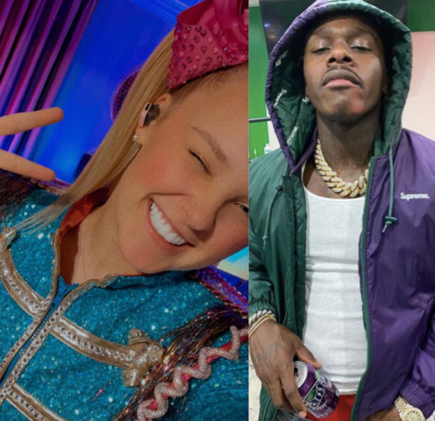 DaBaby Speaks Out, Denies Calling JoJo Siwa A B*tch: My Word Play Went Over Their Heads