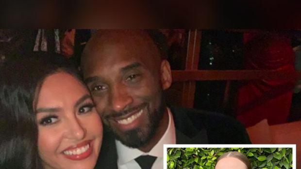 Vanessa Bryant Slams Actress Evan Rachel Wood For Calling Kobe Bryant A 'Rapist' After His Death