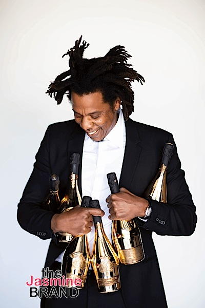 Jay-Z Announces Partnership With Moët Hennessy As They Acquire A 50% Stake In Ace Of Spades