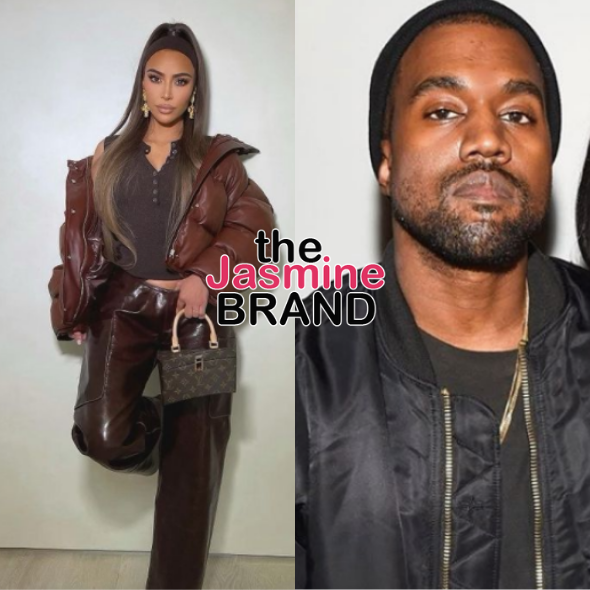 Kanye West Reportedly Wants To Date 'An Artist & Creative Person' After Kim Kardashian Divorce