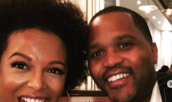 Gayle King's Daughter Kirby Bumpus Ties The Knot At Oprah's House